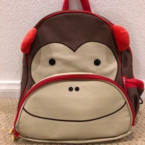 Skip-Hop toddler backpack